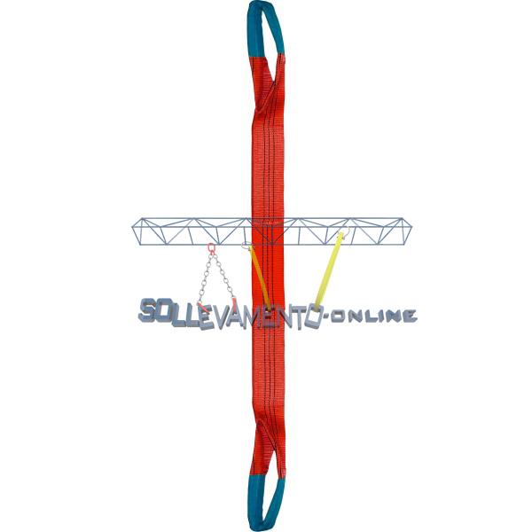 FASCE SOLLEVAMENTO ASOLA-ASOLA 5000KG - sollevamento online