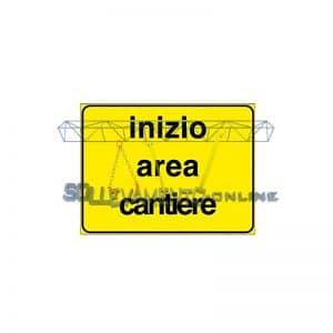 CARTELLO INIZIO CANTIERE